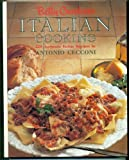 img - for Betty Crocker's Italian Cooking book / textbook / text book