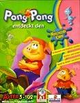 Pong Pong entdeckt den menschlichen K...