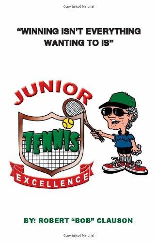 Tennis Junior Excellence