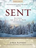 img - for Sent Children's Leader Guide: Delivering the Gift of Hope at Christmas (Sent Advent series) book / textbook / text book