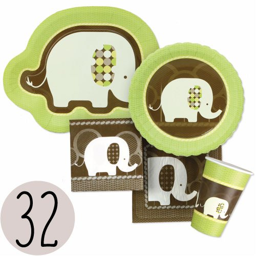 Elephant Bundle For 32 front-695126