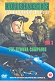 Roughnecks - Starship Troopers Chronicles: The Hydora Campaign [DVD] [2002]