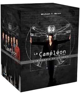 Le Caméléon - L'intégrale de la série [Édition Limitée]