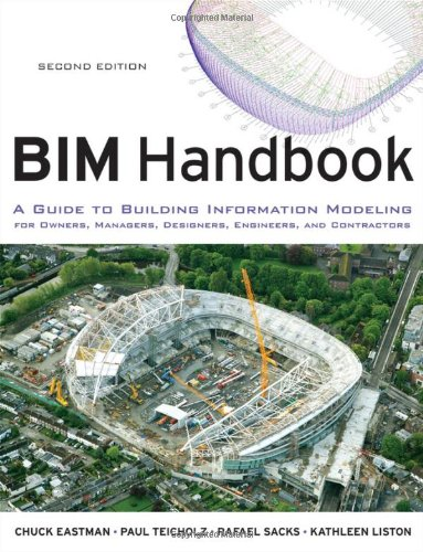BIM Handbook: A Guide to Building Information Modeling...