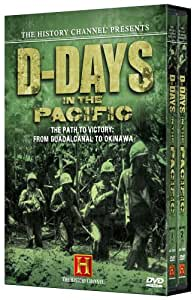 The History Channel Presents D-Days in the Pacific
