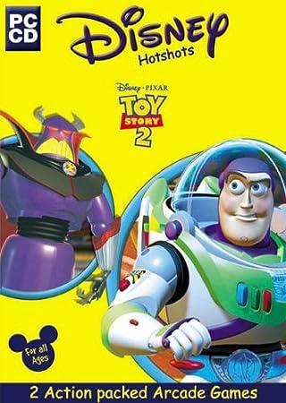 Disney Hotshots Toy Story 2: Cone Chaos / Toy Shelf Showdown