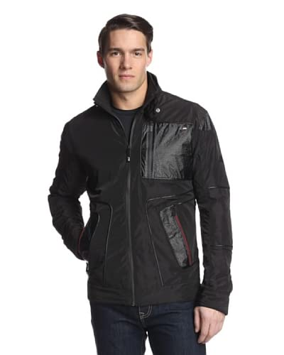 PUMA Men's BMW M Insulated Jacket