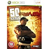 50 Cent: Blood on the Sandby THQ