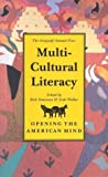 The Graywolf Annual Five: Multi-Cultural Literacy (1-2, 4, 6-<8>: The Graywolf Short Fiction Series) (No.5)