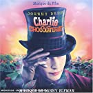 Charlie et la chocolaterie (B.O.F)