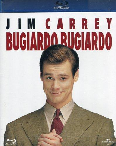 Bugiardo bugiardo [Blu-ray] [IT Import]