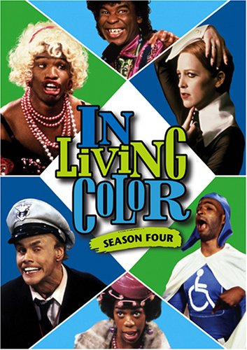 In Living Color - Season 4 (Living Color Dvd compare prices)