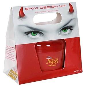 Nad's Naughty Bikini Design Kit, 1 kit