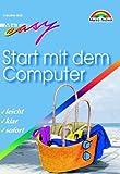 Start mit dem Computer - M+T Easy  - leicht, klar, sofort - Caroline Butz