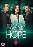 Saving Hope: Season 2 [DVD]