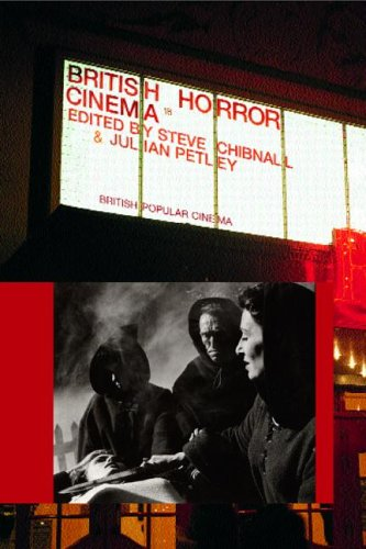 British Horror Cinema (british Popular Cinema) Picture