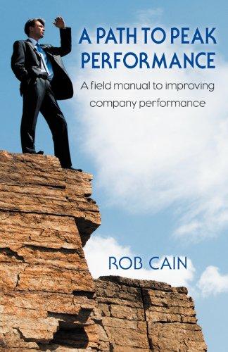 A Path to Peak Performance