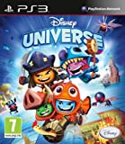 Disney Universe Playstation 3 PS3