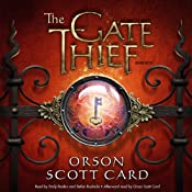 The Gate Thief: Mithermages, Book 2 | [Orson Scott Card]