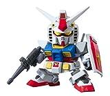 SDガンダム BB戦士 RX-78-2ガンダム(アニメカラー) (BB戦士)