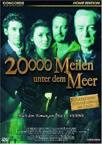 20.000 Meilen unter dem Meer [2 DVDs]