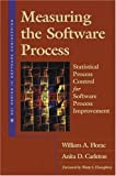 Measuring the Software Process: Statistical Process Control for Software Process Improvement (SEI Series in Software Engin...