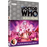 Doctor Who - Black Orchid [1981] [DVD]by Peter Davison