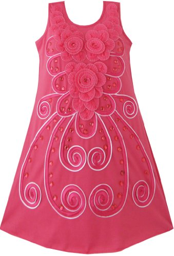 Christmas Dresses For Little Girls front-1072669