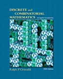 Discrete and combinatorial mathematics : an applied introduction