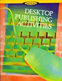 img - for Desktop Publishing Activities book / textbook / text book