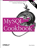 MySQL Cookbook (en anglais)