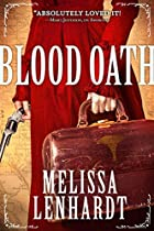 BLOOD OATH (A LAURA ELLISTON NOVEL)