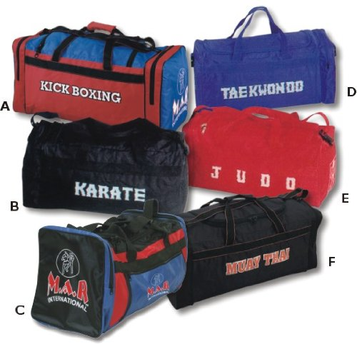 MAR Kit Bag (Carry Bag) (Nylon) D