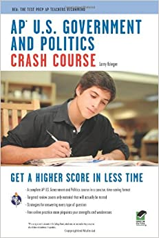 Best AP US Government and Politics Review Books (2019 ...