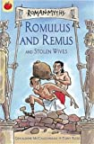 img - for Romulus and Remus (Roman Myths) book / textbook / text book