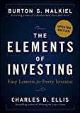 img - for The Elements of Investing: Easy Lessons for Every Investor by Burton G. Malkiel (2013-01-22) book / textbook / text book