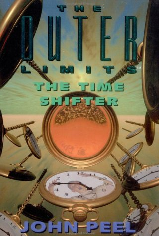 The Outer Limits: The Time Shifter (The Outer Limits), JOHN PEEL