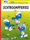 echange, troc  - Fan de BD!, Schtroumpferies, tome 1