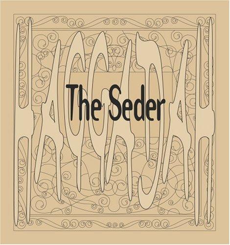 Beth Adam - The Seder A Contemporary Haggadah097490337X
