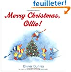 Merry Christmas, Ollie