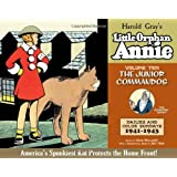 Complete Little Orphan Annie Volume 10