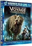 Image de Voyage au centre de la Terre [Blu-ray]