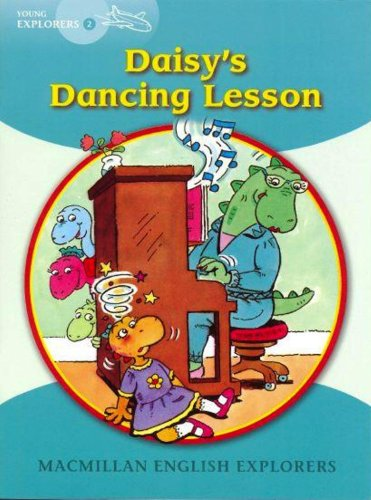 Primary English Reader: 2c: Daisy's Dancing Lesson