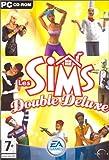 echange, troc Les Sims : Double Deluxe (Sims + Ca vous change la vie + Surprise partie)