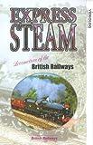 Express Steam Locomotives Of British Rail [VHS]