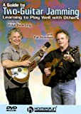 echange, troc Guide to Two Guitar Jamming [Import anglais]