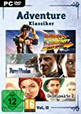 Adventure Klassiker Vol. II (PC)