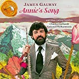 Annie's Song And Other Galway Favorites