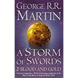 A Storm of Swords: 2 Blood and Gold (A Song of Ice and Fire, Book 3, Part 2)by George R. R. Martin
