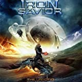 The Landing by Iron Savior (2011) Audio CD